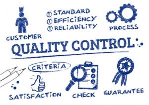 imagen Control de calidad - Normas ISO