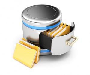 imagen Gestión de archivos