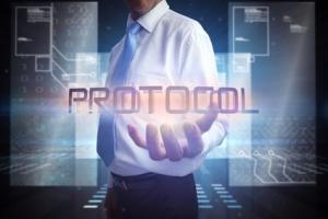 imagen Gestión de protocolo
