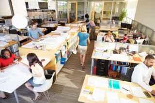 imagen Alquiler de aulas